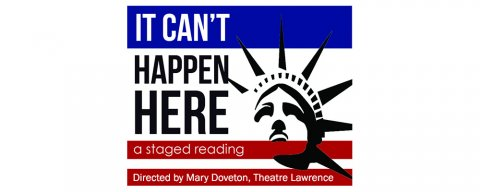 Theatre Lawrence - October Performances