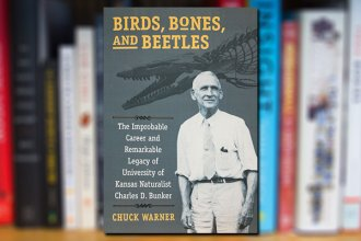 Birds, Bones, and Beetles