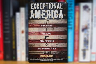 Exceptional America