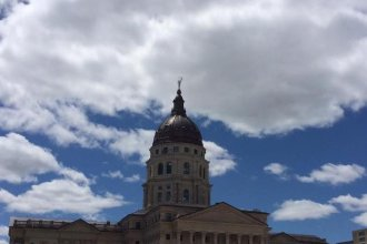 Legislation under consideration in the Kansas Legislature to promote telemedicine has been tangled with disputes over access to abortion. (File Photo: Kansas Public Radio)