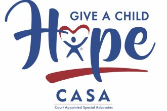 A CASA, or Court Appointed Special Advocate, is a trained volunteer who advocates for foster children.