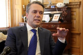 Jeff Colyer speaking as lieutenant governor of Kansas in 2017. This was his second bid for the governor's seat. He lost to then Attorney General Kris Kobach in the 2018 Republican Primary. (Photo by Stephen Koranda, Kansas News Service)