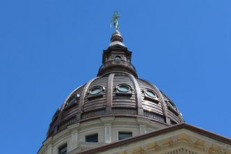 Lawmakers were already looking for hundreds of millions of dollars to balance the state budgets.