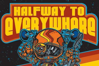 The Halfway to Everywhere Festival will team with the No Coast Film Festival tomorrow in Emporia.
