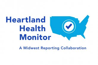 Heartland Health Monitor is a reporting collaboration focused on the impact of health issues in the Midwest.