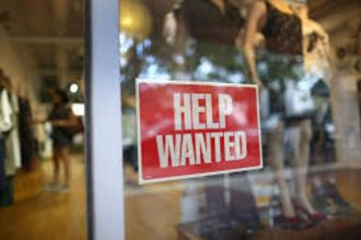 New figures show Kansas gained more than 5,000 jobs in February.