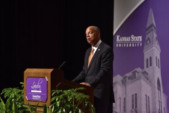 Kansas State University Photo Services