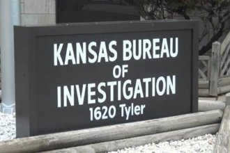 The Kansas Bureau of Investigation announced the arrest of 41 people in western Kansas on drug and weapons charges and said more arrests are expected.