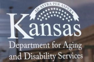  The firing follows recent sexual misconduct allegations against Brandt  Haehn when he was at the Kansas Department for Aging and Disability Services.