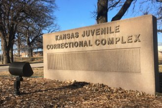 Kansas decided a couple of years ago to try to keep juveniles out of jail by adding limits for probation periods and sending troubled teens into therapy, among other things. (Photo by Nomin Ujiyediin / Kansas News Service)