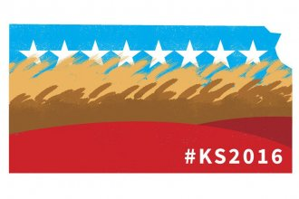 For more political coverage on social media platforms, #KS2016 is the hashtag to use.