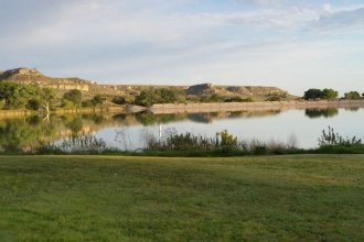 Lake Scott State Park, near Scott City, Kansas (Photo by Kansas Department of Wildlife, Parks and Tourism)