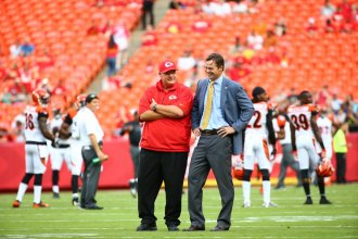 Photo courtesy of Kansas City Chiefs