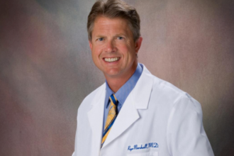 Dr. Roger Marshall, an obstetrician from Great Bend, defeated Representative Tim Huelskamp in the Republican primary and went on to win the general election to represent the Kansas 1st District.
