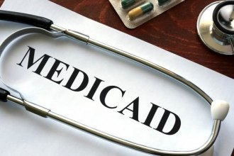 Proponents say data from states that have expanded eligibility show that access to Medicaid coverage brings better health care to low income people. (Image:medicarerights.org)