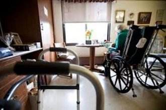 The number of citations and amount of fines against Kansas nursing homes has been growing. Now, the industry is pushing back.