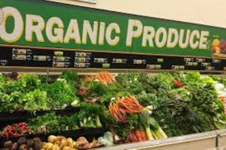 "The USDA recently published a list of 90 fraudulent ""organic"" certificates forged since 2008."