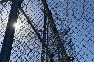 Inmates' dorms reached up to 100 degrees Fahrenheit during the hottest days of summer. (Photo by Blaise Mesa, Kansas News Service)