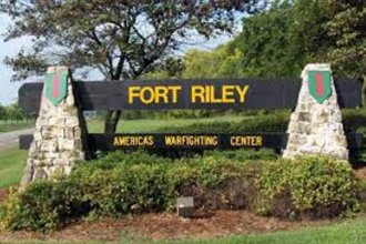 Fort Riley, Kansas