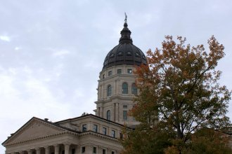 Kansas lawmakers recommended a Medicaid expansion plan get more study next session. (Photo by Stephen Koranda)