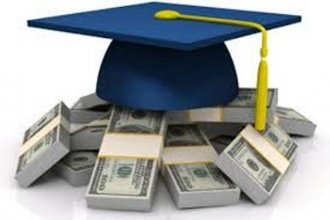 Tuition at Kansas public universities and colleges went up by about five percent last year.
