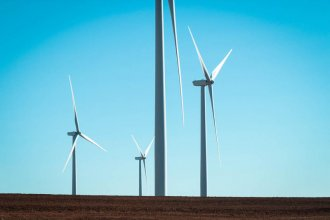 The Kansas energy equation, which includes wind turbines, could change if the Kansas Corporation Commission approves a large utility merger. (Photo credit: Brian Grimmett)