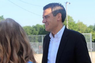 Republican U.S. Representative Kevin Yoder of Kansas, issued a statement in support of a ban on the devices used to increase the firing power of semi-automatic rifles. (Photo: Kansas News Service)