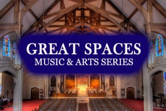 Great Spaces Music and Arts Series