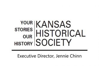Kansas Historical Society - Jennie Chinn, Executive Director
