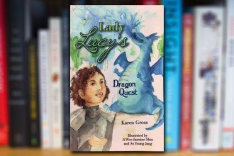 Lady Lucy's Dragon Quest
