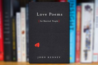 Love Poems (For Married People)