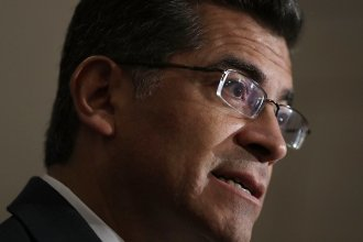 Attorney General Xavier Becerra said Facebook has not been responsive to the subpoenas his office has issued.