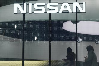 Nissan says it is recalling nearly 400,000 vehicles in the U.S. that pose a potential fire danger because of a braking system defect.