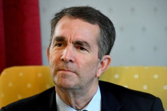 "Va. Gov. Ralph Northam announced on Friday that he is ""deeply disturbed"" by reports of a young girl being strip searched at a corrections facility last month."