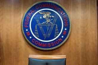 """The Federal Communications Commission announced Thursday that it was putting forward a proposal to designate 988 as a """"suicide prevention and mental health crisis hotline."""""""