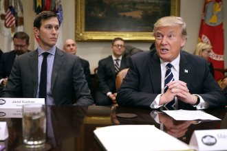 Jared Kushner first tackled a merit-based immigration proposal last year. It landed with a thud. Now, he's working to make changes and revive the plan ahead of the 2020 election.