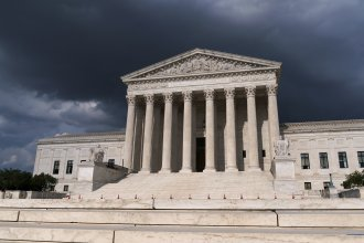 The U.S. Supreme Court has ruled that low-level crack cocaine offenders cannot benefit from a 2018 federal law.