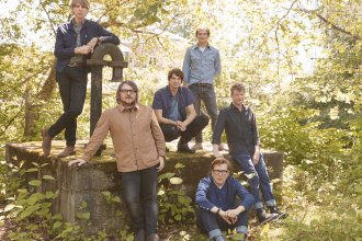 Wilco's Jeff Tweedy says <em>Ode to Joy</em> is defiantly joyful in the face of global political and cultural upheaval.
