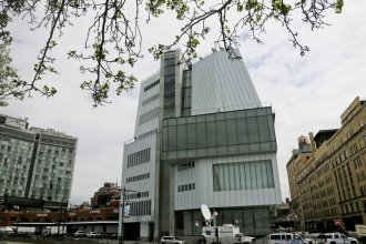 Artists are requesting that the Whitney Museum of American Art in New York remove their work from its biennial showcase over a museum board member's ties to the sale of law-enforcement supplies including tear gas.