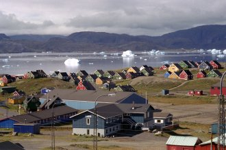 Greenland, a Danish territory, has strategic value in terms of military activity and natural resources, said a member of Denmark's parliament.