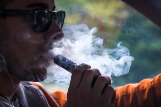 Vaping has been linked to a cluster of hospitalizations in Wisconsin, Illinois and Minnesota.