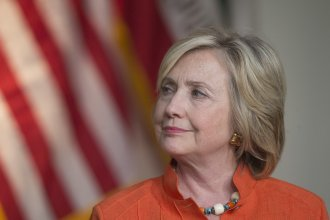 Hillary Clinton has already turned over 30,000 emails.