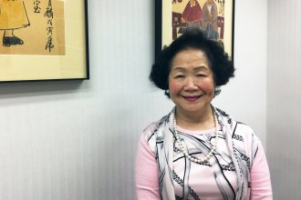 """Former Hong Kong Chief Secretary Anson Chan oversaw the handover of her city from Great Britain to Hong Kong in 1997. She says if she knew then what she knows now, she wouldn't have reassured her fellow citizens with such enthusiasm. Now, she says, """"The top levels in the government [are filled] by people whose criteria is not merit, but simply whether you're loyal and whether you'll toe the line."""""""