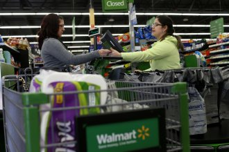 Retraining generally isn't a top priority in the retail sector, analysts say. But Wal-Mart trains about a quarter-million of its employees a year in more advanced skills.