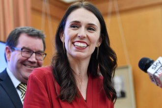 Jacinda Ardern will be the next prime minister of New Zealand. Ardern, who has led the Labour Party for less than three months, spoke at a press conference Thursday at Parliament in Wellington after a coalition government was formed.