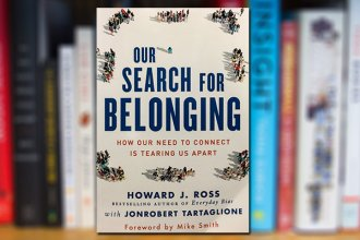 Our Search for Belonging