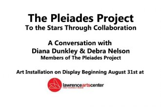 The Pleiades Project: To the Stars Through Collaboration