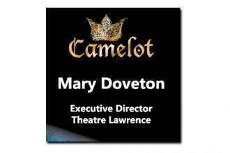 """Camelot"" at Theatre Lawrence"