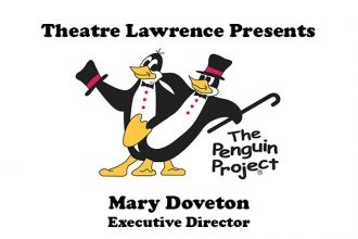 Theatre Lawrence - The Penguin Project