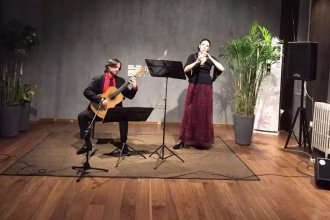"Zoco Duo's in-studio performance will be broadcast July 28 & 31 on KPR's new program, ""Classics Live."""